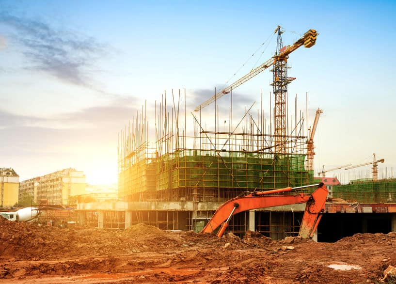 Church Builder in Tulsa