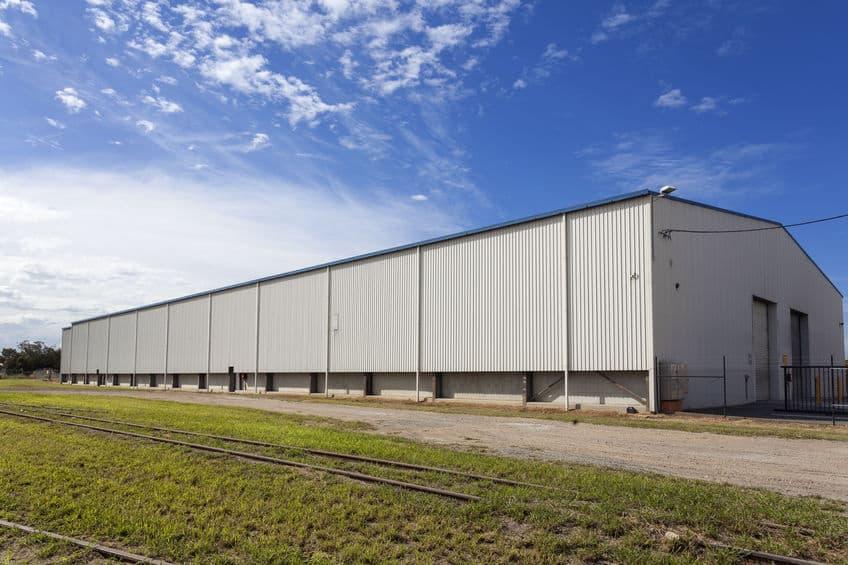 Commercial Builder in Tulsa